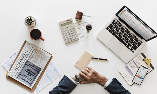 Accountant vinden voor je bedrijf