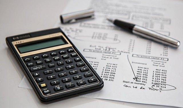 Belastingaangifte en woningaangifte