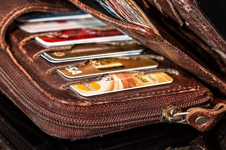 BTW bij creditcard